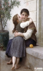 A Little Coaxing (1890)