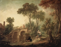 The Bridge, 1751