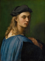 Portrait of Bindo Altoviti, c. 1514