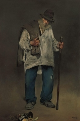 The Ragpicker, 1865–70