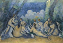 The Bathers 1898–1905
