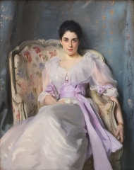 Lady Agnew of Lochnaw, 1893