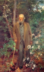 Frederick Law Olmsted, 1895