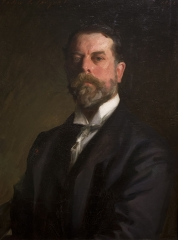 Self-Portrait, 1906