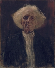 Der Blinde (The Blind Man) 1896