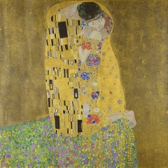 The Kiss 1907–08