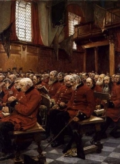The Last Muster ( 1875)