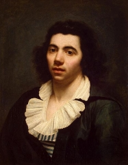 Self-portrait, 1790