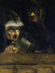 The two murderers of the Duke of Clarence, 1780–1782