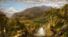 Heart of the Andes (1859)