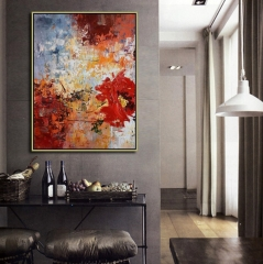 Abstract Painting, Original Painting, Textured Painting, Extra Large Painting, Hand Painted Canvas Paintings,Large Modern Abstract Art