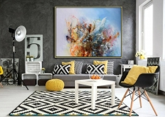 Extra Large wall art, Abstract Painting, Contemporary Art, Canvas art, Large canvas art, Paintings on canvas art