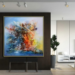 Abstract Painting, Extra Large wall art, Contemporary Art, Canvas art, Large canvas art, Paintings on canvas art
